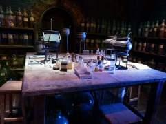 Potions Master - Warner Bro's Studio Tour, London