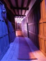 Number Twelve Grimmauld Place - Warner Bro's Studio Tour, London