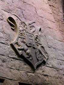 H is for Home (and Hogwarts) - Warner Bro's Studio Tour, London