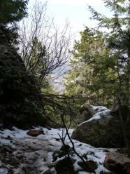 Hiking in Boulder, CO